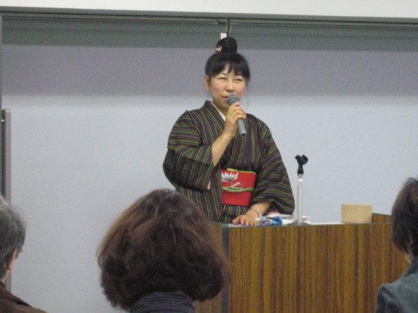 奈良まほろば館トークイベント